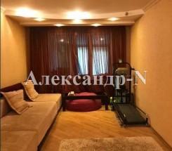 3-комнатная квартира (Глушко Ак. пр./Ильфа И Петрова) - улица Глушко Ак. пр./Ильфа И Петрова за 1 404 000 грн.