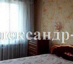 4-комнатная квартира (Бреуса/Ефимова) - улица Бреуса/Ефимова за 1 323 000 грн.