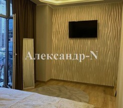 2-комнатная квартира (Гагаринское Плато/Генуэзская/Гагарин Плаза 1) - улица Гагаринское Плато/Генуэзская/Гагарин Плаза 1 за 1 960 000 грн.