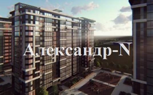 2-комнатная квартира (Жукова Марш. пр./Архитекторская/Маршал Сити) - улица Жукова Марш. пр./Архитекторская/Маршал Сити за