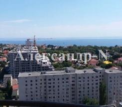 3-комнатная квартира (Макаренко/Львовская/Фонтан) - улица Макаренко/Львовская/Фонтан за 2 436 000 грн.