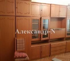 3-комнатная квартира (Франко Ивана/Бригадная) - улица Франко Ивана/Бригадная за 1 260 000 грн.
