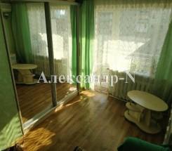 1-комнатная квартира (Педагогическая/Клубничный пер.) - улица Педагогическая/Клубничный пер. за 675 000 грн.