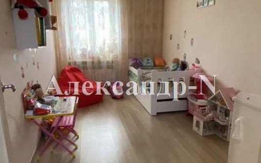 3-комнатная квартира (25 Чапаевской Див./Королева Ак.) - улица 25 Чапаевской Див./Королева Ак. за
