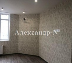 1-комнатная квартира (Балковская/Средняя/Балковский) - улица Балковская/Средняя/Балковский за 1 316 000 грн.