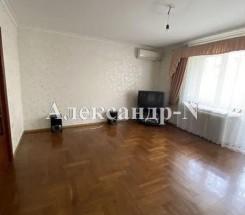 4-комнатная квартира (Лунина Адм./Адмиральский пр.) - улица Лунина Адм./Адмиральский пр. за 1 960 000 грн.