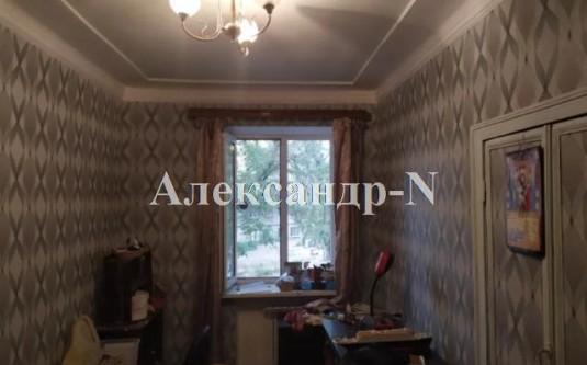 2-комнатная квартира (Мясоедовская/Прохоровская) - улица Мясоедовская/Прохоровская за