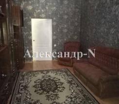 2-комнатная квартира (Малиновского Марш./Гайдара) - улица Малиновского Марш./Гайдара за 1 386 000 грн.