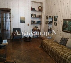 2-комнатная квартира (Средняя/Косвенная) - улица Средняя/Косвенная за 994 000 грн.