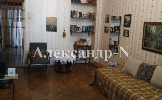 2-комнатная квартира (Средняя/Косвенная) - улица Средняя/Косвенная за