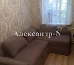 1-комнатная квартира (Варненская/Терешковой) - улица Варненская/Терешковой за 270 000 грн.