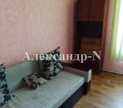 2-комнатная квартира (Приморская/Военный Сп.) - улица Приморская/Военный Сп. за 672 000 грн.