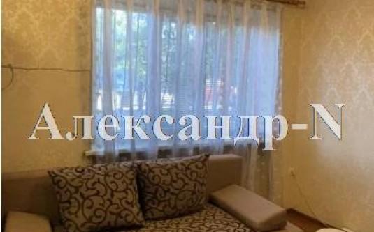 1-комнатная квартира (Мельницкая/Стуса Василя) - улица Мельницкая/Стуса Василя за