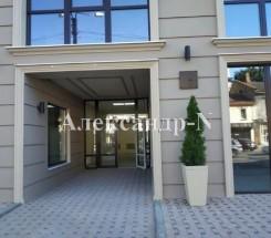 1-комнатная квартира (Малая Арнаутская/Екатерининская) - улица Малая Арнаутская/Екатерининская за 1 201 500 грн.