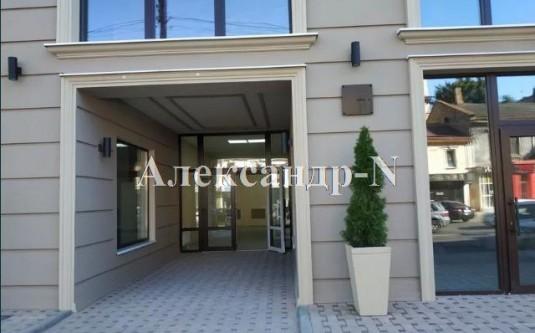 1-комнатная квартира (Малая Арнаутская/Екатерининская) - улица Малая Арнаутская/Екатерининская за