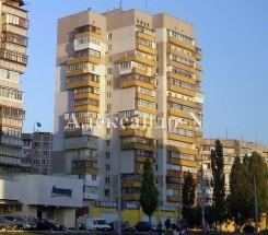 3-комнатная квартира (Балковская/Бабеля) - улица Балковская/Бабеля за 1 260 000 грн.