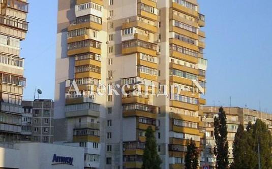 3-комнатная квартира (Балковская/Бабеля) - улица Балковская/Бабеля за
