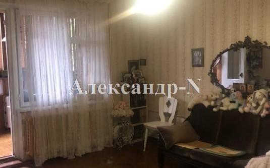 2-комнатная квартира (Балковская/Ольгиевский Сп.) - улица Балковская/Ольгиевский Сп. за