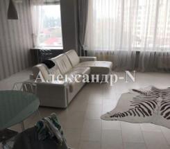 2-комнатная квартира (Литературная/Каманина/Белый Парус) - улица Литературная/Каманина/Белый Парус за 2 673 000 грн.