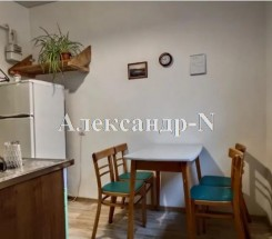 2-комнатная квартира (Канатная/Греческая) - улица Канатная/Греческая за 1 080 000 грн.