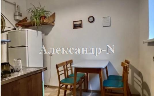 2-комнатная квартира (Канатная/Греческая) - улица Канатная/Греческая за