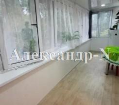 3-комнатная квартира (Жукова Марш. пр./Левитана) - улица Жукова Марш. пр./Левитана за 1 215 000 грн.