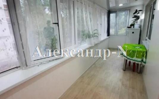 3-комнатная квартира (Жукова Марш. пр./Левитана) - улица Жукова Марш. пр./Левитана за