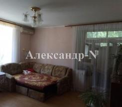 2-комнатная квартира (Пироговский пер./Пироговская) - улица Пироговский пер./Пироговская за 2 100 000 грн.