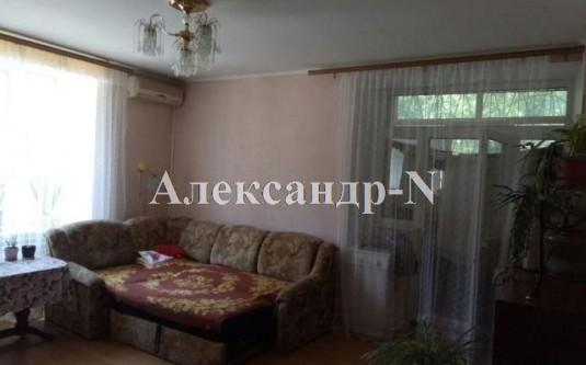 2-комнатная квартира (Пироговский пер./Пироговская) - улица Пироговский пер./Пироговская за