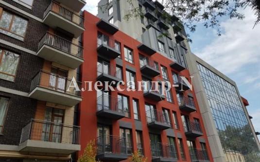 1-комнатная квартира (Отрадная/Белинского) - улица Отрадная/Белинского за