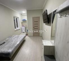 1-комнатная квартира (Бисквитный пер./Канатная) - улица Бисквитный пер./Канатная за 546 000 грн.