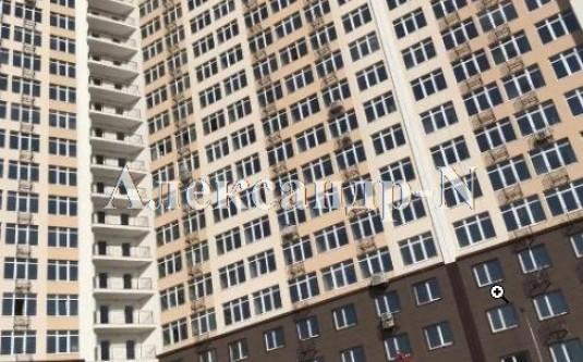 1-комнатная квартира (Бассейная/Водопроводная/Тридцать Четвертая Жемчужина) - улица Бассейная/Водопроводная/Тридцать Четвертая Жемчужина за
