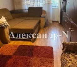 1-комнатная квартира (Педагогическая/Клубничный пер.) - улица Педагогическая/Клубничный пер. за 729 000 грн.