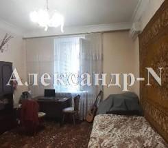 2-комнатная квартира (Столбовая/Иванова) - улица Столбовая/Иванова за 810 000 грн.