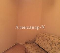 3-комнатная квартира (Болгарская/Мясоедовская) - улица Болгарская/Мясоедовская за 644 000 грн.