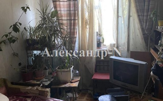 1-комнатная квартира (Радостная/Петрова Ген.) - улица Радостная/Петрова Ген. за