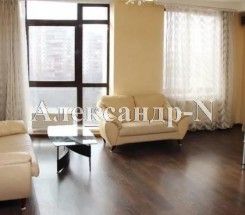 2-комнатная квартира (Тенистая/Генуэзская/Новая Аркадия) - улица Тенистая/Генуэзская/Новая Аркадия за 2 940 000 грн.