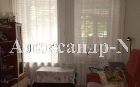 3-комнатная квартира (Лазарева Адм./Высокий пер.) - улица Лазарева Адм./Высокий пер. за