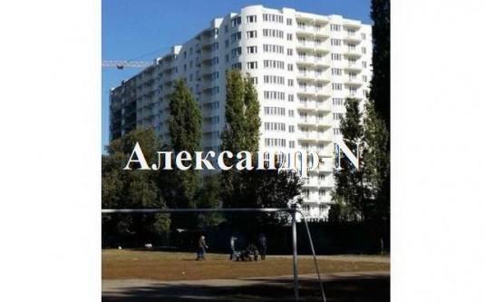1-комнатная квартира (Костанди/Королева Ак.) - улица Костанди/Королева Ак. за