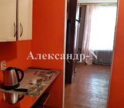 1-комнатная квартира (Коблевская/Дворянская) - улица Коблевская/Дворянская за 336 000 грн.