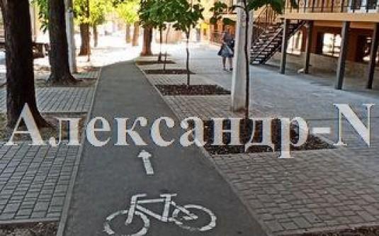 1-комнатная квартира (Новосельского/Коблевская) - улица Новосельского/Коблевская за