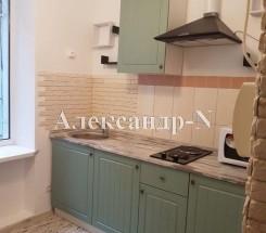 1-комнатная квартира (Столбовая/Степовая) - улица Столбовая/Степовая за 560 000 грн.