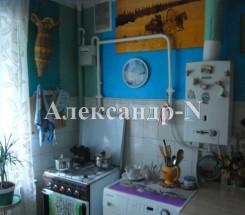 2-комнатная квартира (Канатная/Семинарская) - улица Канатная/Семинарская за 1 176 000 грн.