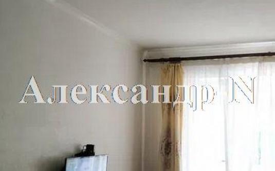 1-комнатная квартира (Люстдорфская дор./Глушко Ак. пр.) - улица Люстдорфская дор./Глушко Ак. пр. за