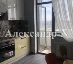 1-комнатная квартира (Канатная/Гагарина пр./Мандарин) - улица Канатная/Гагарина пр./Мандарин за 1 960 000 грн.