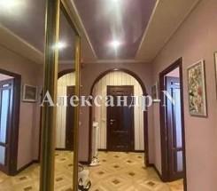 3-комнатная квартира (Королева Ак./Вильямса Ак.) - улица Королева Ак./Вильямса Ак. за 1 568 000 грн.