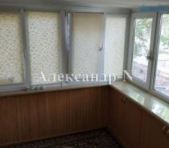 1-комнатная квартира (Филатова Ак./Гайдара) - улица Филатова Ак./Гайдара за 918 000 грн.