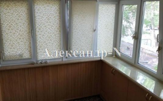 1-комнатная квартира (Филатова Ак./Гайдара) - улица Филатова Ак./Гайдара за