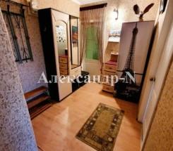 4-комнатная квартира (Варненская/Петрова Ген.) - улица Варненская/Петрова Ген. за 1 176 000 грн.