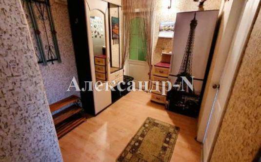 4-комнатная квартира (Варненская/Петрова Ген.) - улица Варненская/Петрова Ген. за